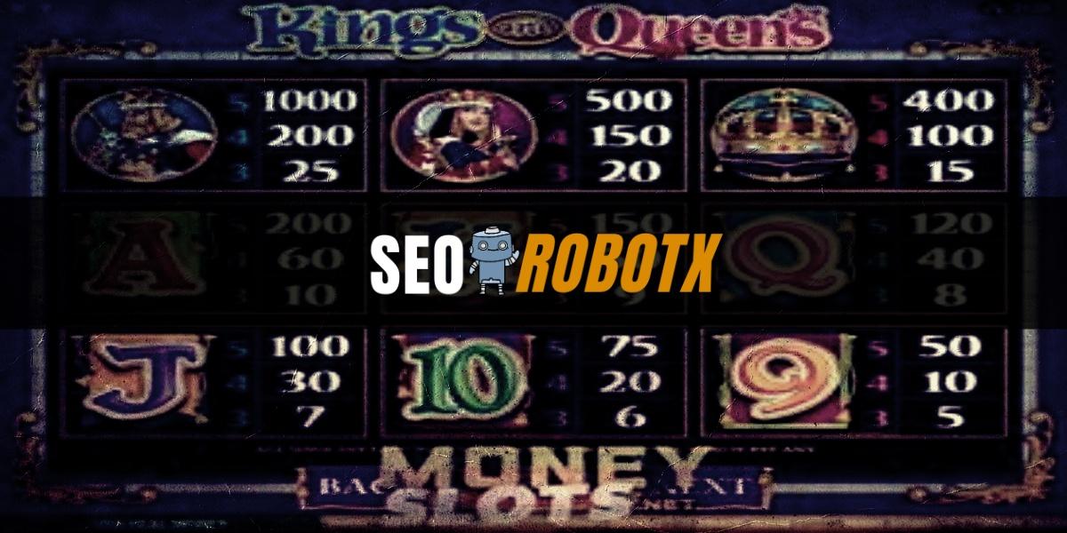 Hal Yang Akan Kamu Dapatkan Ketika Memilih Bermain Slot Online Microgaming