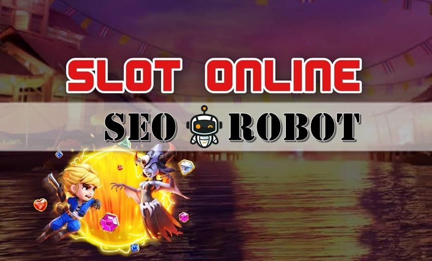 Provider Terbaik Situs Slot Online Yang Menyediakan Beragam games
