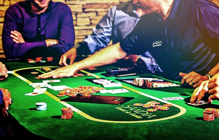 Tingkatkan Peluang Menang Judi Casino Online