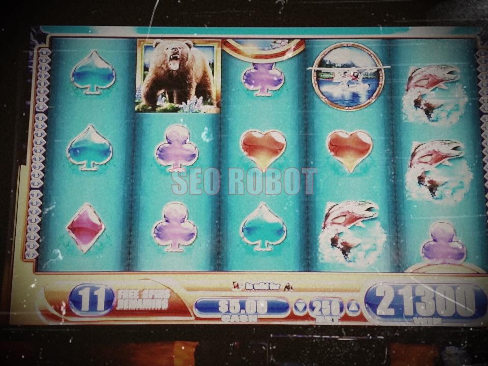 Jenis-Jenis Permainan Slot